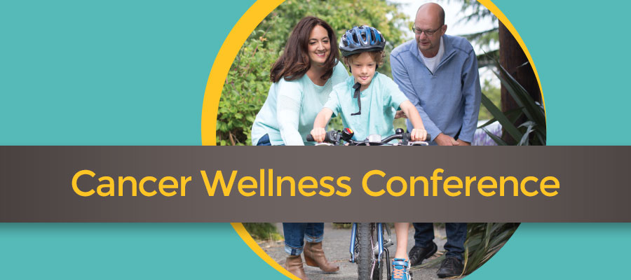 cancer treatment wellness conference