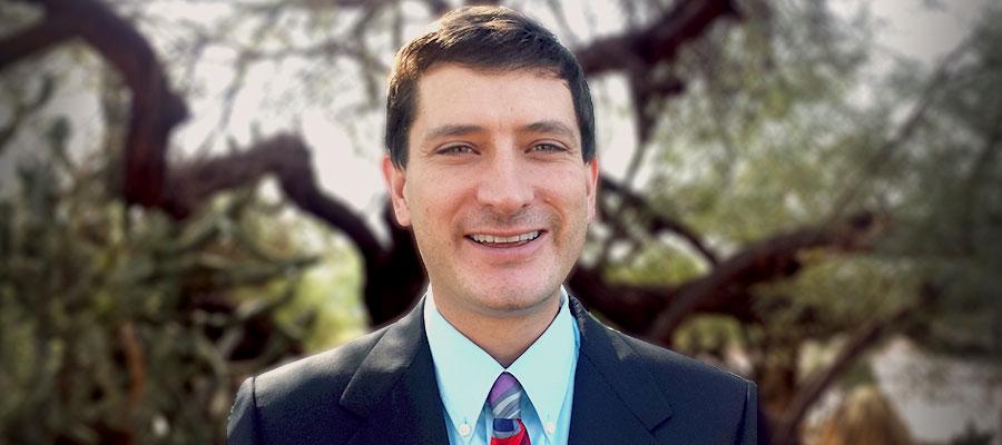 Welcome Dr. Steven Rosinski