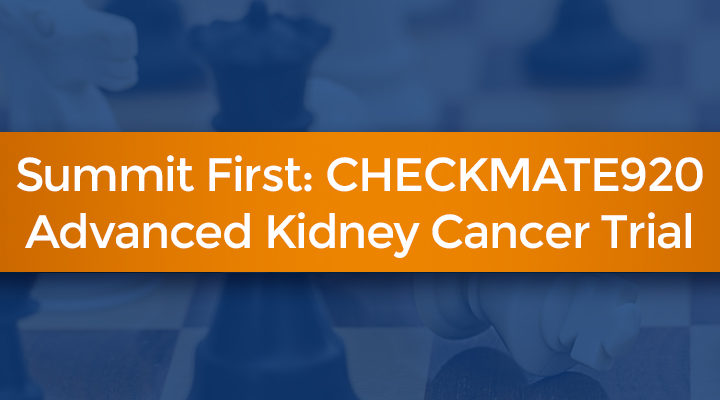 checkmate920 clinical trial