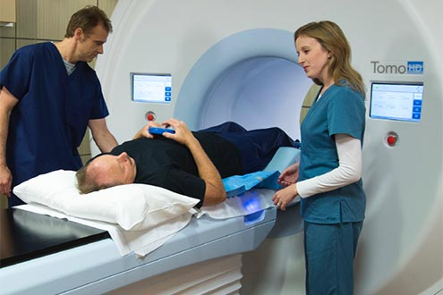 Image of Radiation Oncology