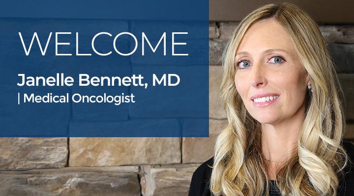Dr. Janelle Bennett