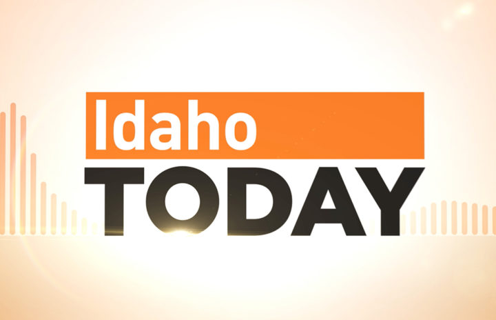 Dr. Hodson Interview on Idaho Today