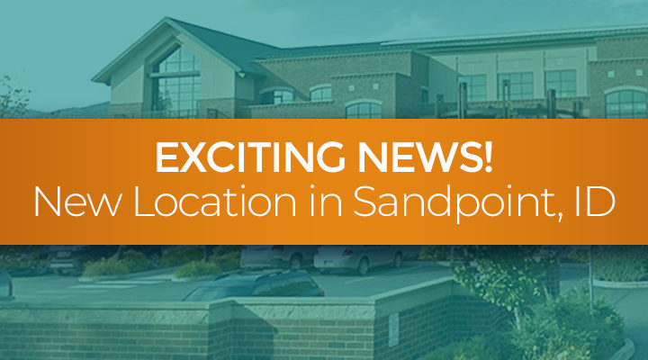 New Summit Sandpoint Location
